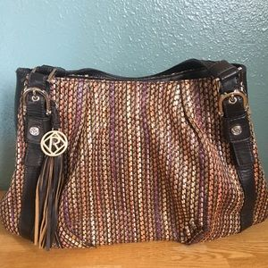 NWOT RELIC PURSE👛